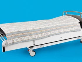Liberty Care Bed