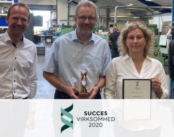 Succes Virksomhed